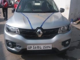 Used Renault Kwid 2017 for sale at low price