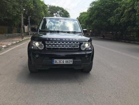 Land Rover Discovery 4 SDV6 SE 2014 for sale