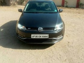 Volkswagen Polo GTI 2015 for sale at low price
