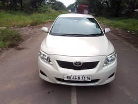 Good as new Toyota Corolla Altis 2011 for sale
