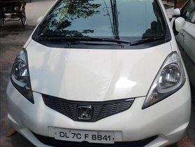 Used 2010 Honda Jazz for sale