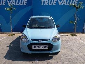 Maruti Alto 2013 for sale