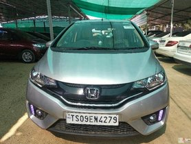Used Honda Jazz 1.5 S i DTEC 2016 for sale