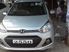 Used 2014 Hyundai i10 car at low price