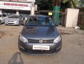 Volkswagen Polo 1.2 MPI Comfortline by owner
