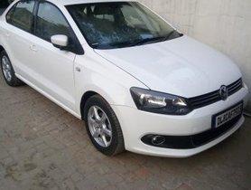 2014 Volkswagen Vento for sale