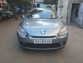 Good as new Renault Fluence 2.0 for sale