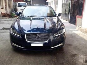 Used Jaguar XF 3.0 Litre S Premium Luxury 2012 by owner
