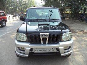Mahindra Scorpio 2009-2014 2010 for sale