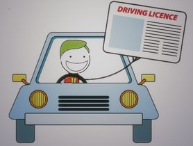 4 Types Of Driving Licence That You Can Get In India