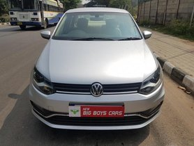 Volkswagen Ameo 1.5 TDI Highline AT 2017 for sale