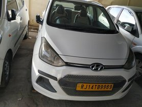 Used Hyundai Accent CRDi 2015 for sale