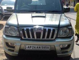 Used 2010 Mahindra Scorpio 2009-2014 for sale