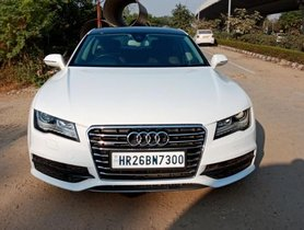 Good as new Audi A7 2011 for sale