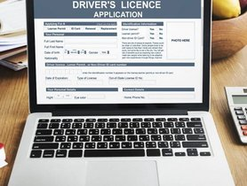 How To Apply For Driving Licence In India