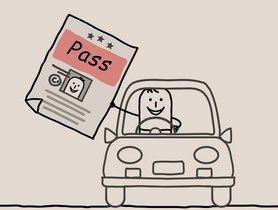 How To Apply For A Learner's Driving Licence