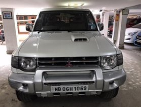 Used Mitsubishi Pajero Sport 2011 for sale