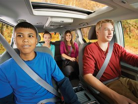 10 Fastinating Facts About Seatbelts That You Might Not Know