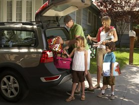 Pack Your Car For A Family Trip In 3 Easy Steps