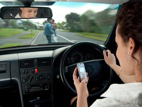 Road Safety: The Worst Driving Habits That We All Have