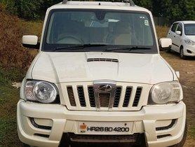 Used Mahindra Scorpio VLX 2010 for sale