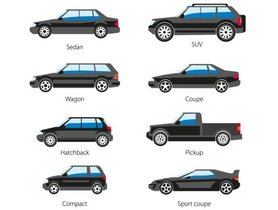 An Easy Guide To Choosing The Most Suitable Car Body Type
