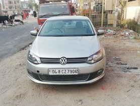 Good as new Volkswagen Vento 2013 for sale