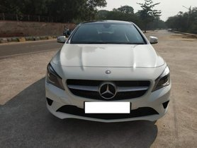 Used Mercedes Benz 200 2016 for sale