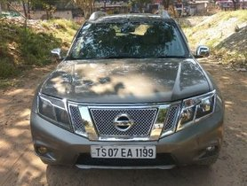 2014 Nissan Terrano for sale at low price