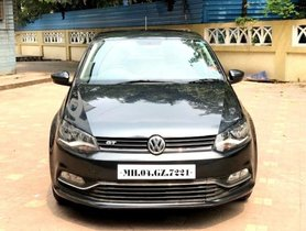 Used Volkswagen Polo 2015 for sale