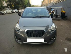 Used Datsun GO Plus 2015 for sale