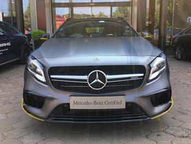 Mercedes Benz GL 2017 for sale