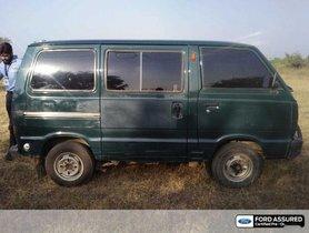 1998 Maruti Suzuki Omni for sale