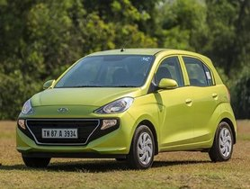 All-new Hyundai Santro Will Have Under Four-month Waiting Period