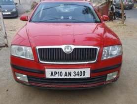 Used 2008 Skoda Laura for sale