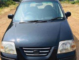2008 Hyundai Santro for sale at low price