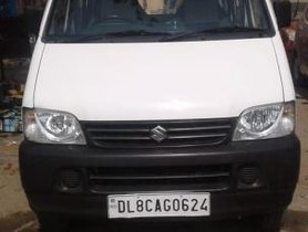 Maruti Eeco Smiles 5 Seater AC by owner
