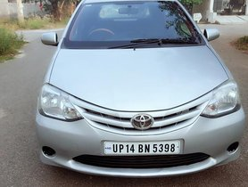 2011 Toyota Etios Liva for sale at low price