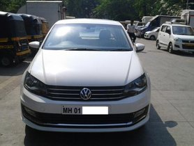 2016 Volkswagen Vento for sale at low price