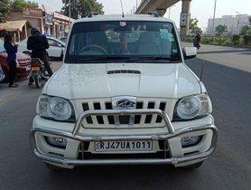 Used Mahindra Scorpio 2014 by owner