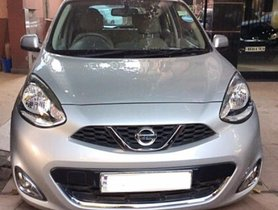 Used 2014 Nissan Micra car at low price