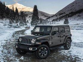 New SUVs from Jeep in 2019: 4 New SUVs to Rival Maruti Brezza