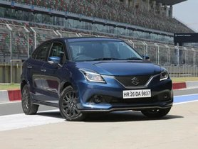 Maruti Baleno Reaches A New Record Of 5 Lakh Units Sold In 38 Months