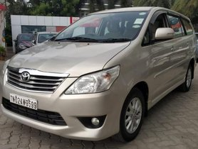 Toyota Innova 2004-2011 2013 for sale