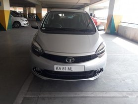Used Tata Tigor car at low price