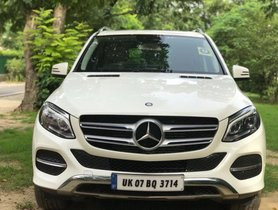 Used Mercedes-Benz GLS 350d 4MATIC in New Delhi