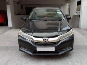 Used Honda City i-DTEC SV 2014