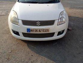 Used 2011 Maruti Suzuki Swift car at low price