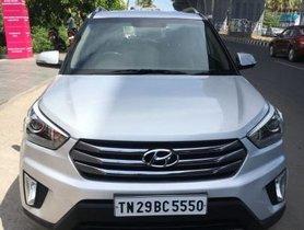Used Hyundai Creta 1.6 Gamma SX Plus 2016