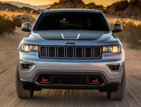 7 Best Jeep Cars Available In India: Mahindra Thar to Jeep Wrangler